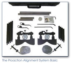 Proaction Alignment System - Basic Kit