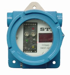 CMCP-1000 Explosion Proof Single Channel Vibration Monitor