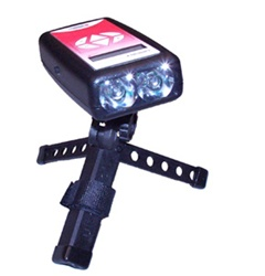 Compact Economical LED Stroboscope