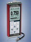 Check-Line TI-CMX & TI-CMXDL Ultrasonic Coating & Wall Thickness Gauge