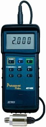 407495 Heavy Duty Pressure Meter with PC Interface