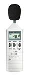 407736 High Accuracy Digital Sound Level Meter