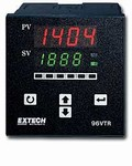 PID Controller, Thermocouple, 1/4 DIN, Ramp/Setpoint