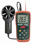 AN200 CFM/CMM Thermo-Anemometer and IR Thermometer