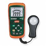 EA30 EasyView Wide Range Light Meter