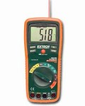 EX470 True RMS Autoranging Multimeter with IR Thermometer