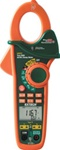 Extech EX623 - 400A Dual Input AC/DC Clamp Meter + NCV + IR Thermometer