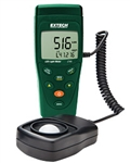 Extech LT45 - Color LED Light Meter