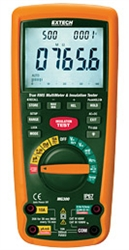Extech MG300: 13 Function Wireless True RMS MultiMeter/Insulation Tester