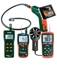 EXT-MO290-EK: Energy Audit Kit