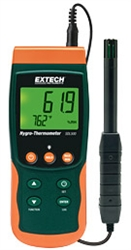 EXT-SDL500 Hygro-Thermometer/Datalogger