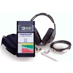 Monarch Instrument Examiner 1000 Vibration Meter & Electronic Stethoscope