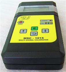 MSC-1015 Multi Signal Calibrator