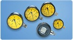 SKF Hydraulic Pressure Gauges