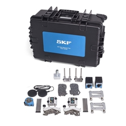 SKF TKSA 71/PRO Professional Wireless Laser Alignment