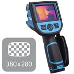SKF TKTI 31 High Resolution Thermal Camera