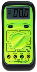 TPI-133 Large Display Digital Multimeter