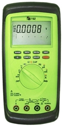 TPI-192 Data logging True RMS Digital Multimeter