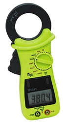 TPI-291 Manual Digital Clamp Meter
