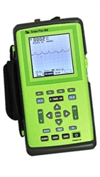 TPI-460 Dual Channel, 20Mhz Oscilloscope with True RMS DMM