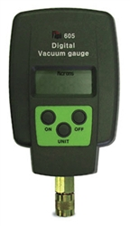 Digital Manometer Digital Vacuum Gauge