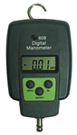 TPI-608 Low Cost, Single Input Manometer