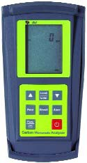 TPI-708 Combustion Efficiency Flue Gas Analyzer
