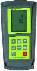 TPI-712 Combustion Gas Analyzer