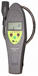 TPI-775 Ambient CO and Combustible Gas Leak Detector