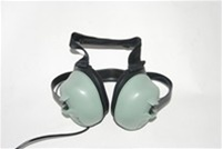 UP-DHC-2HH - Deluxe Headset for hardhats