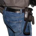 UP-201 Grease Caddy Holster