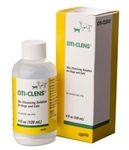 Oti-Clens Otic Cleansing Solution, 4 oz