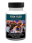 Fish Flex (Cephalexin) 250mg, 100 Capsules