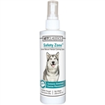 Vet Classics Safety Zone Natural Herbal Calming Spray For Dogs, 8 oz.