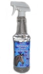NaturVet Extremely Clean Dirt Barrier, 32 oz.