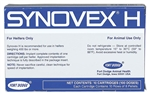 Synovex H Implants 10x10 Cartridges
