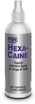 Hexa-Caine Topical Anti-Itch Spray for Dogs and Cats, 4 oz.