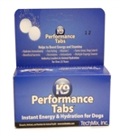 K9 Performance Tabs