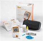 iPet PRO Glucose Monitoring Kit For Dogs & Cats