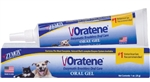 Oratene Veterinarian Antiseptic Oral Gel, 1 oz