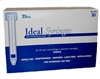 Ideal Syringe 35 cc, Without Needle, Hard Pack, Luer Lock,  30/Box