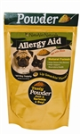 NaturVet Allergy Aid Powder, 9 oz.