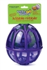 Premier Busy Buddy Kibble Nibble Food & Treat Activity Ball, Medium/Large