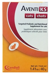 Aventi KS Powder Kidney Support For Cats, 40gm