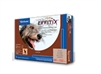 EFFITIX Topical Solution For Dogs 89-132 lbs, 6 Month Supply