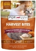 Pur Luv Harvest Bites Turkey & Pumpkin, 18 oz