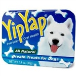 Yip Yap Breath Treats For Dogs, 1.4 oz