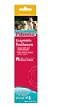 Petrodex Enzymatic Toothpaste For Dogs - Poultry, 6.2 oz