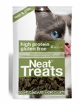 Neat Treats Soft Chews For Cats, 3.5 oz