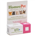 HomeoPet UTI+ Urinary Tract Infection, 15 ml